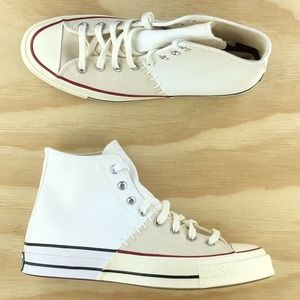 Converse Chuck Taylor 70 Slam Jam Off White Shoes